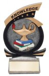 Gold Star Knowledge Award Academic Awards