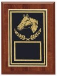 Horse Plaque All Trophy Awards