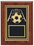 Soccer Plaque All Trophy Awards