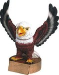 Eagle Bobble Head All Trophy Awards