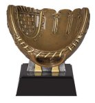 Extreme Softball Glove All Trophy Awards