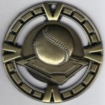 Celebration Medal - Baseball / Softball Baseball Medals
