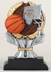 Basketball Impact Trophy Basketball Trophies