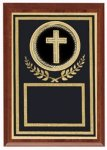 Plaques - Corporate Plaque Christian Trophies | Christian Awards | Name Badges
