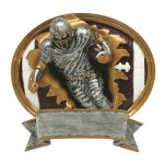 Sport Blaster Legend Football Football Trophies