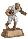 Football Monster Trophy Football