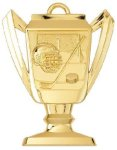 Trophy Cup Medal - Hockey Hockey Trophy Awards