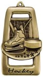 Star Blast Medal - Hockey Hockey Trophy Awards