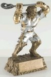 Lacrosse Monster Trophy Lacrosse Trophy Awards