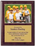 Team Plaque Photo Plaques
