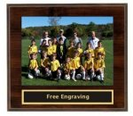 Pop-In Photo Plaque 9x8 Photo Plaques
