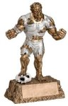 Soccer Monster Trophy Soccer Trophies
