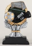 Soccer Impact Trophy Soccer Trophies