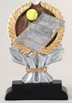 Tennis Impact Tophy Tennis Trophy Awards