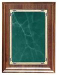 Presidential Walnut Plaque - Green Walnut Plaques